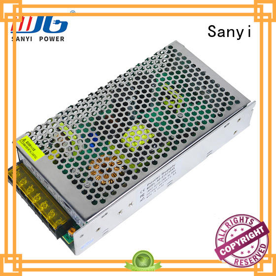 Sanyi highly rated industrial switching power supply inquire now for device