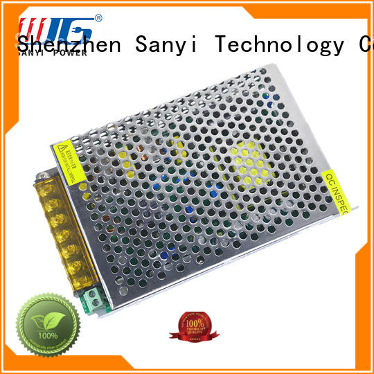 Sanyi top-ten eps switching power supply factory for machine