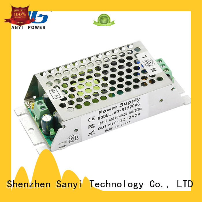 Sanyi best supplier switching power supply pcb company for device