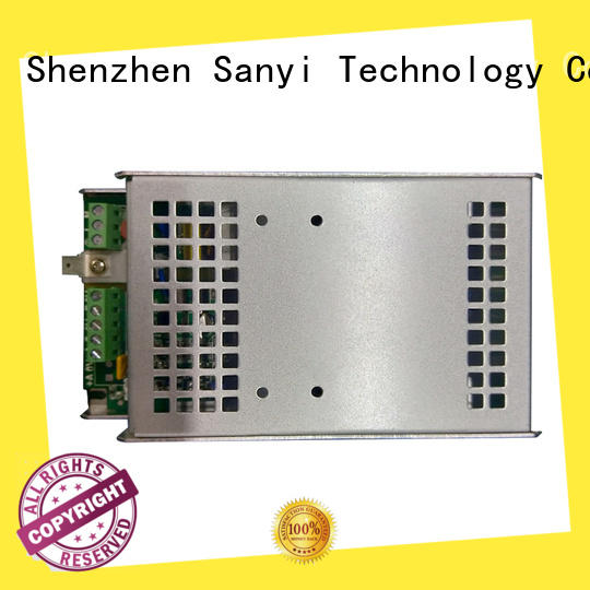Sanyi high-end bac pro sport Supply for machine
