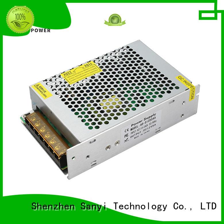 Hot switching power supply cctv Sanyi Brand