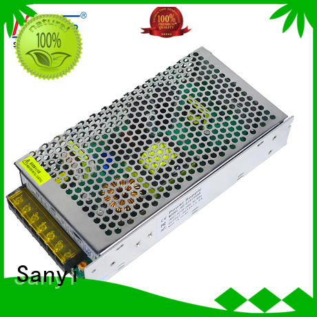 Sanyi highly rated industrial 12v power supply inquire now for dc