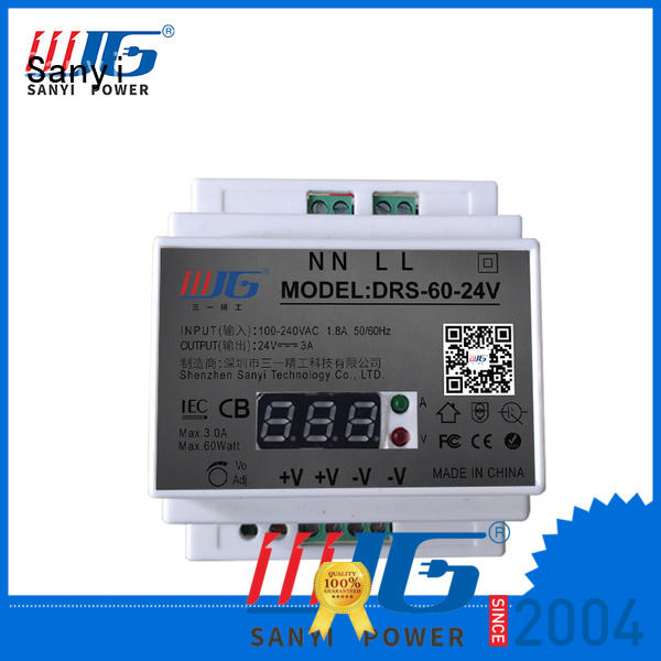 dc din power supply inquire now for automation