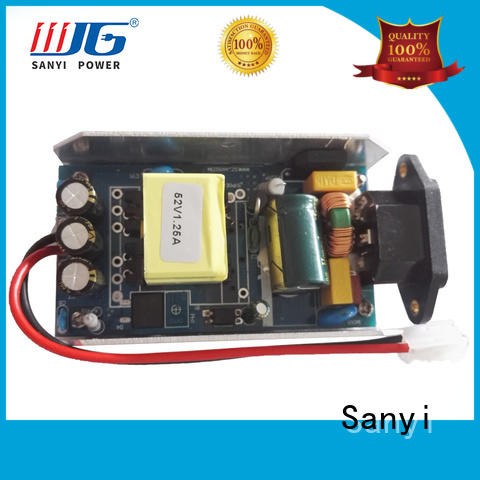 Sanyi New open frame power supply 12v by bulk for digital device
