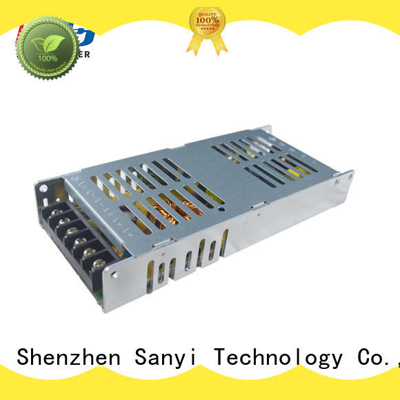 Sanyi top brand power supply supplier Suppliers for led
