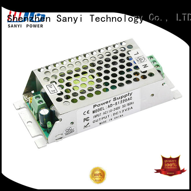 factory price 5v power supply at discount for equipment Sanyi