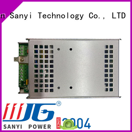 Sanyi best quality power supply manufacturer bulk production for security