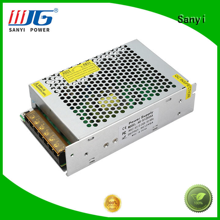 smps power supply latest design for device Sanyi