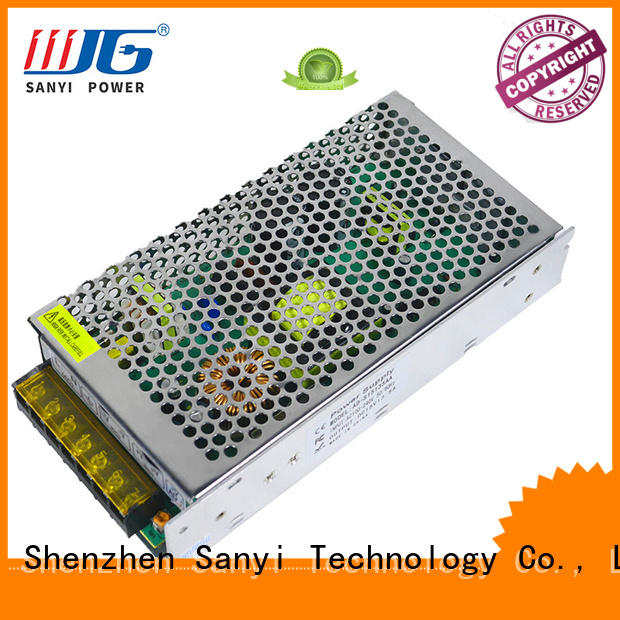 Sanyi popular industrial pc power supply custom for device