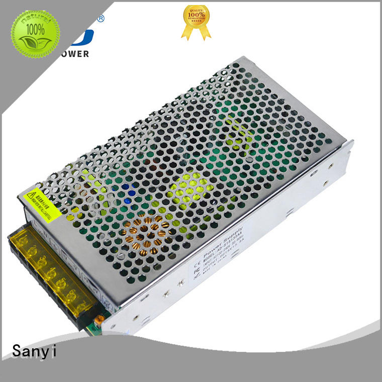 Sanyi popular industrial 12v power supply power mode for device