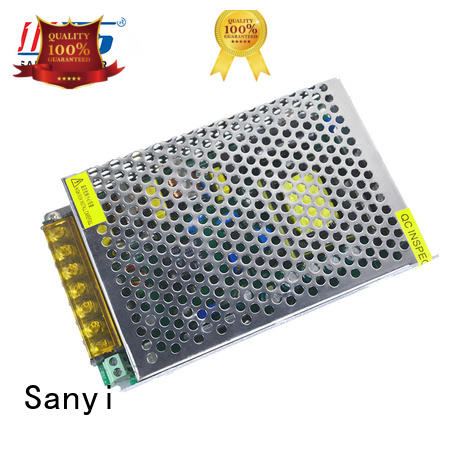 high-quality universal power supply best supplier for cctv