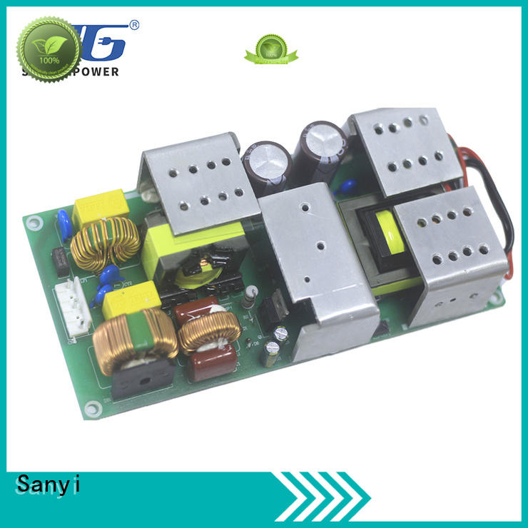 Best open frame power supply 12v high quality free sample for electronics