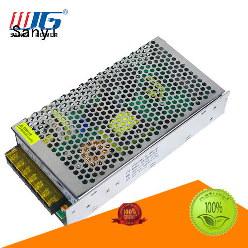 Sanyi ODM power supply box top brand for equipment