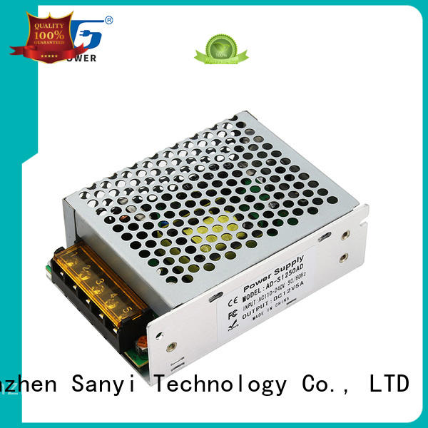 Sanyi best factory smps power supply for equipment
