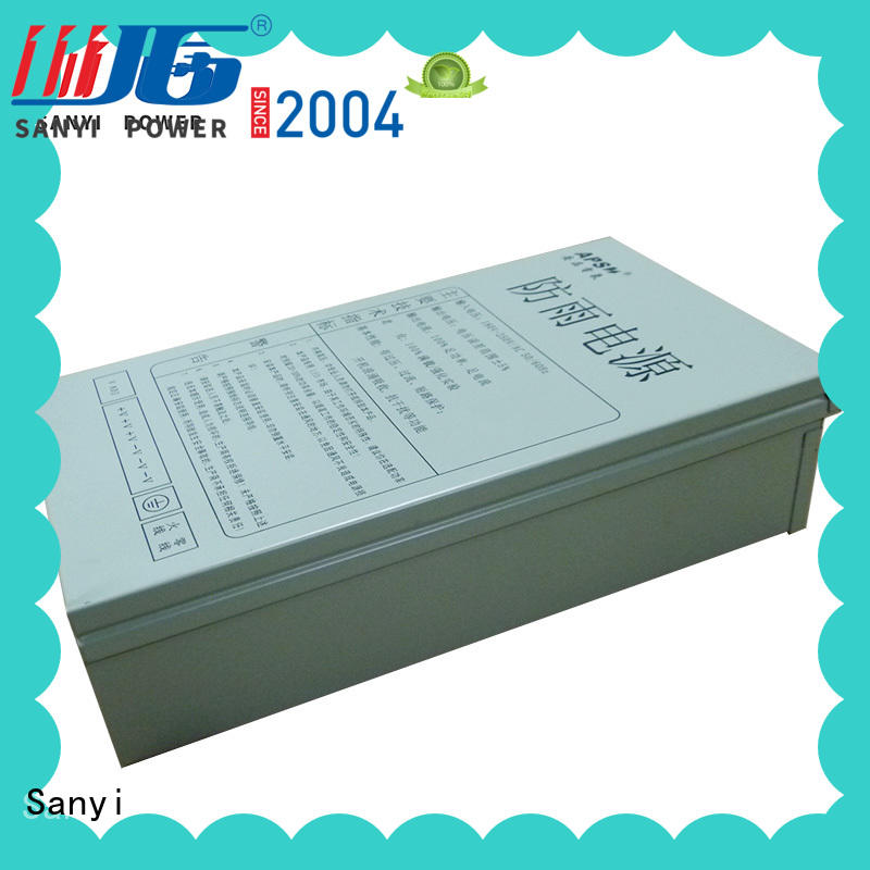 Sanyi led led driver power supply inquire now for driver
