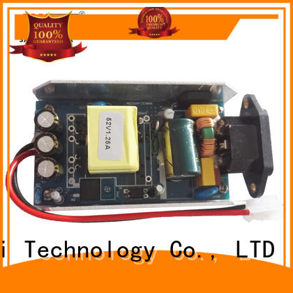 Sanyi builtin open frame switch mode power supply power for