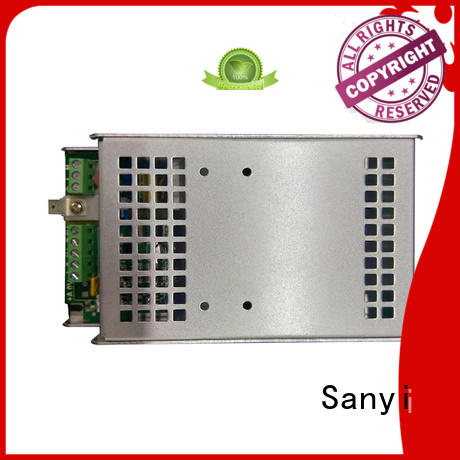 Sanyi best service power supply manufacturer bulk production for appliance