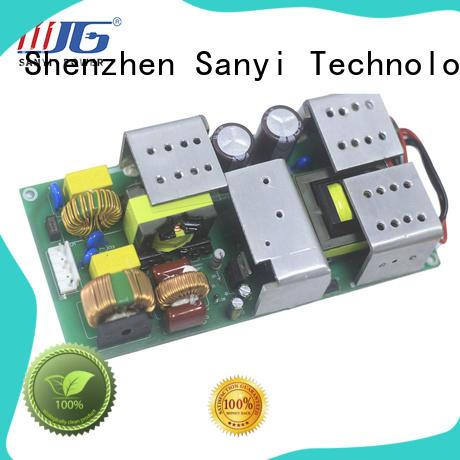 Sanyi Best open frame power supply by bulk for digital device