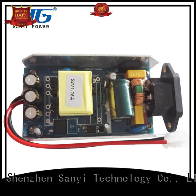 high quality open frame power supply 12v hot-sale for electronics Sanyi