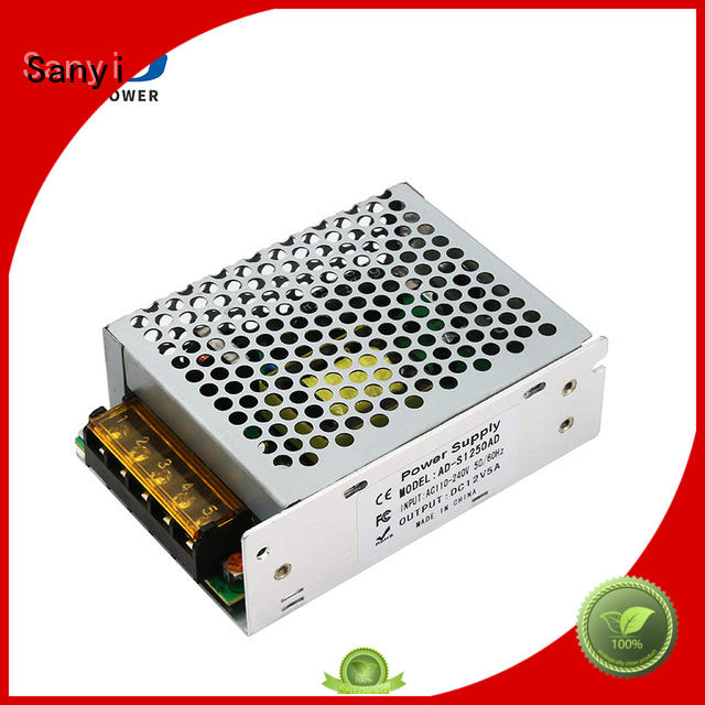 Sanyi best supplier sata power supply factory for machine