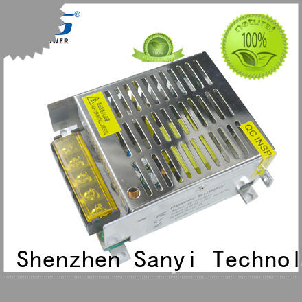 best factory industrial power supply power for driver Sanyi