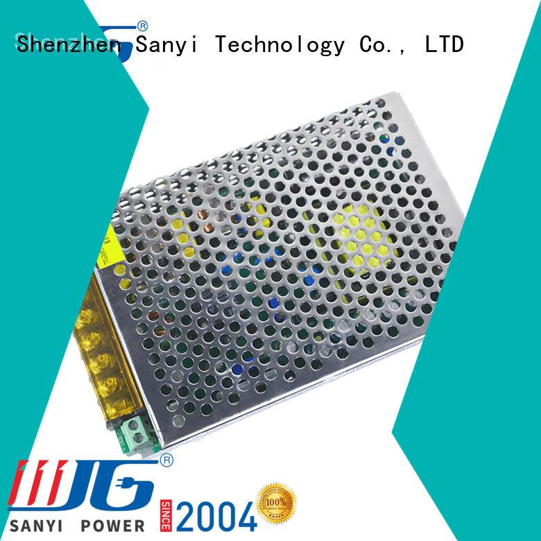 switching inverter charging ups power supply Sanyi Brand company