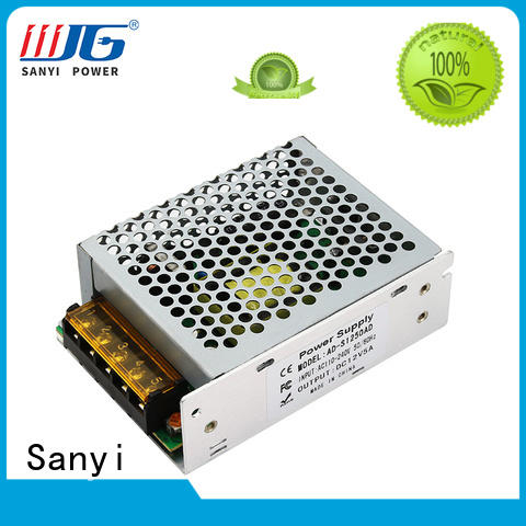 Best switching power supply noise filter best supplier Supply for tour