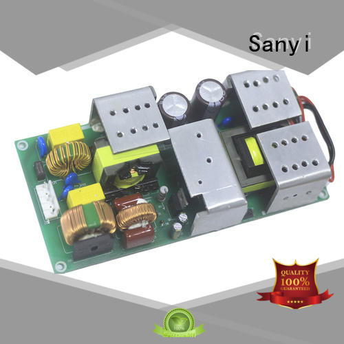 Sanyi high quality open power supply factory price for digital device