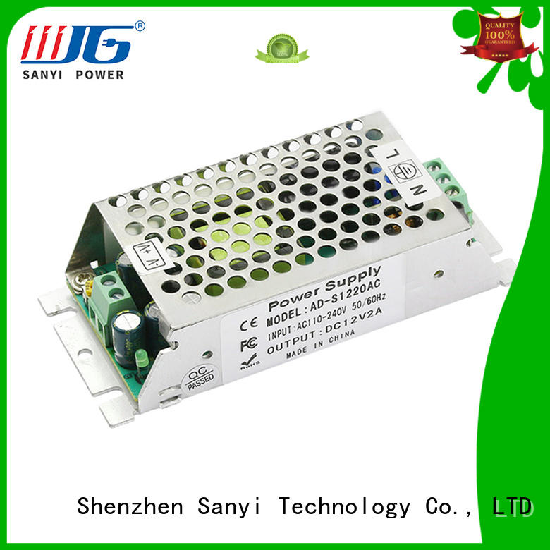 Sanyi Custom switching power supply filter company for equipment