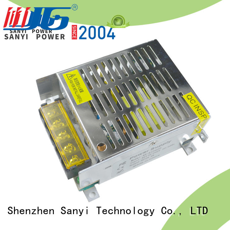 Sanyi industrial 24v power supply best factory for equipment