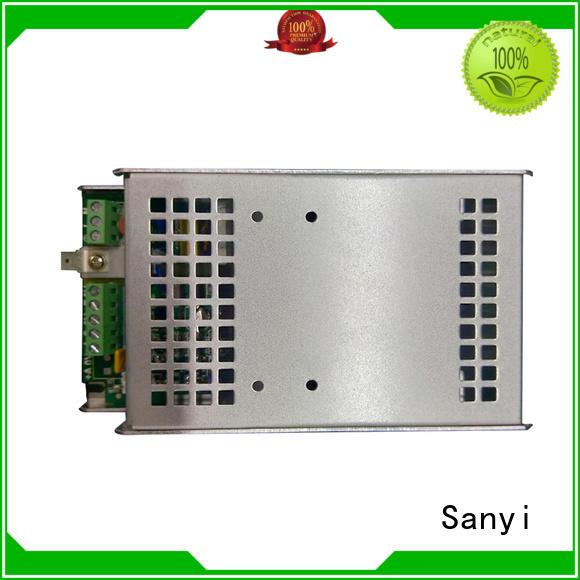 Sanyi high-end bac pro sport Supply for inverter