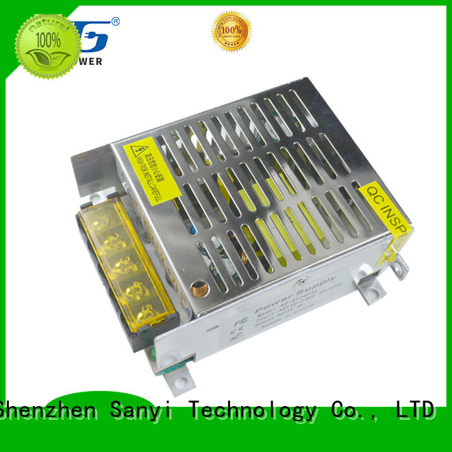 Sanyi low-cost switching power supply 24v power for machine
