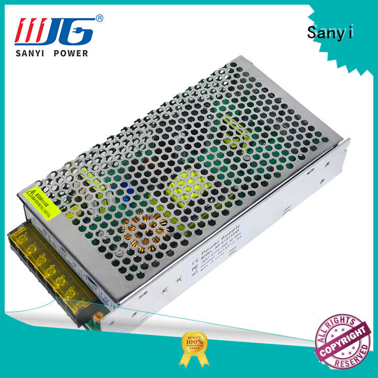 highly rated dual power supply latest for device Sanyi