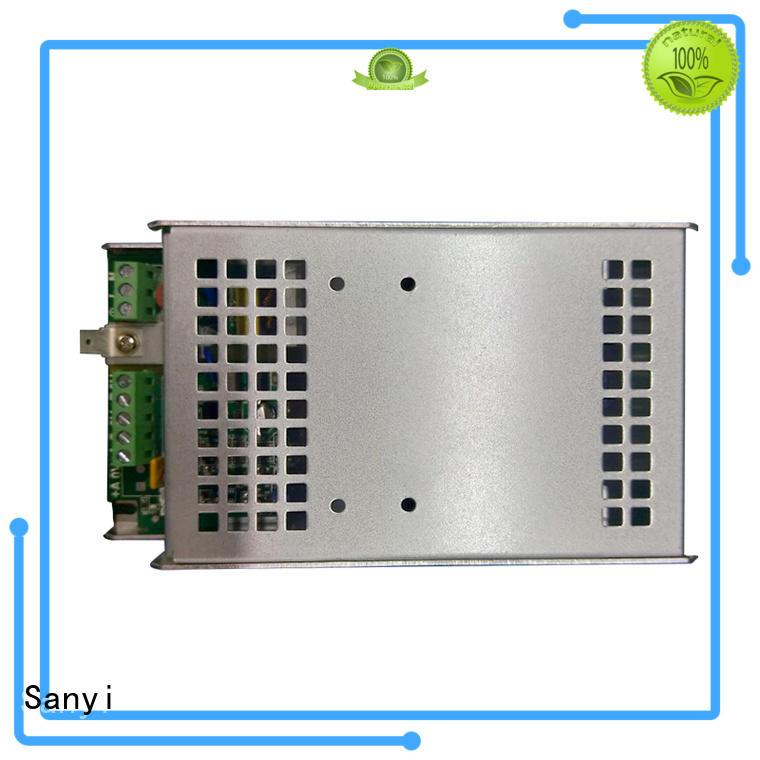 Sanyi Best fiche crpe eps manufacturers for machine