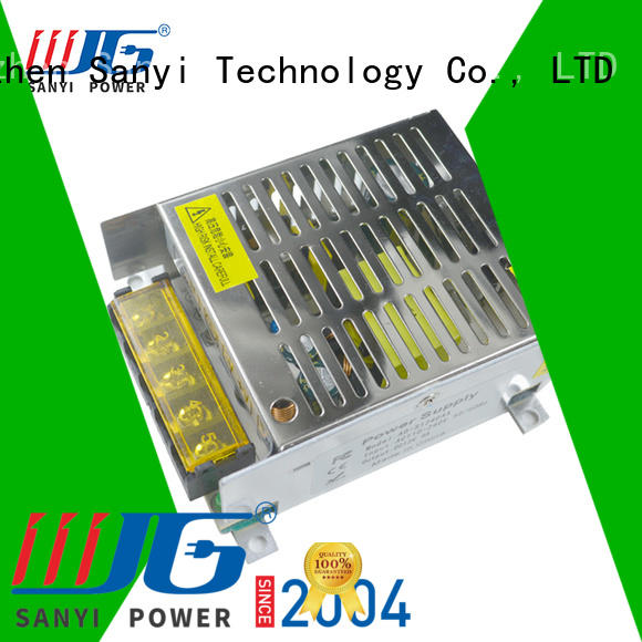 driver switching mode power supply strip device Sanyi