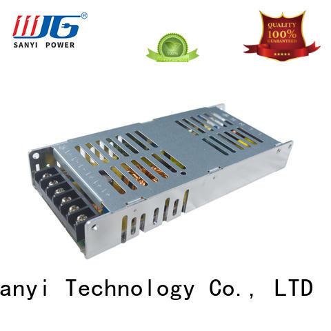 led strip power supply smps Bulk Buy led Sanyi