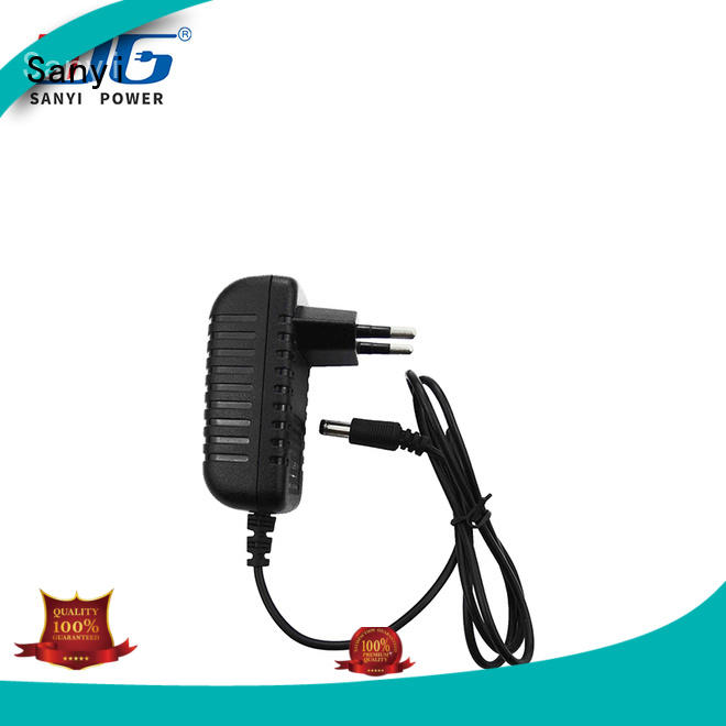 Custom adapter for ac plug energy-saving for business for camera