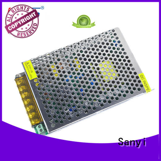 Sanyi top-ten eps power supply Suppliers for machine