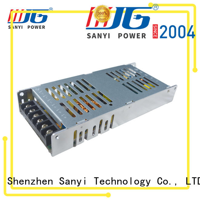 Sanyi best factory 200w power supply Supply for machine