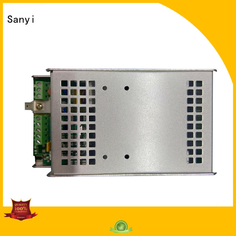 Sanyi Wholesale bac pro sport Suppliers for dc