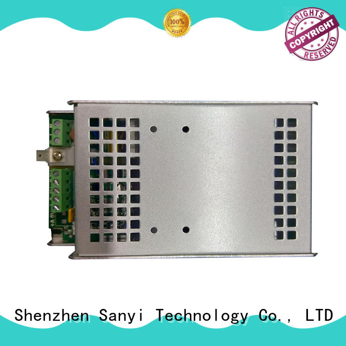 Sanyi universal power supply manufacturer bulk production for household