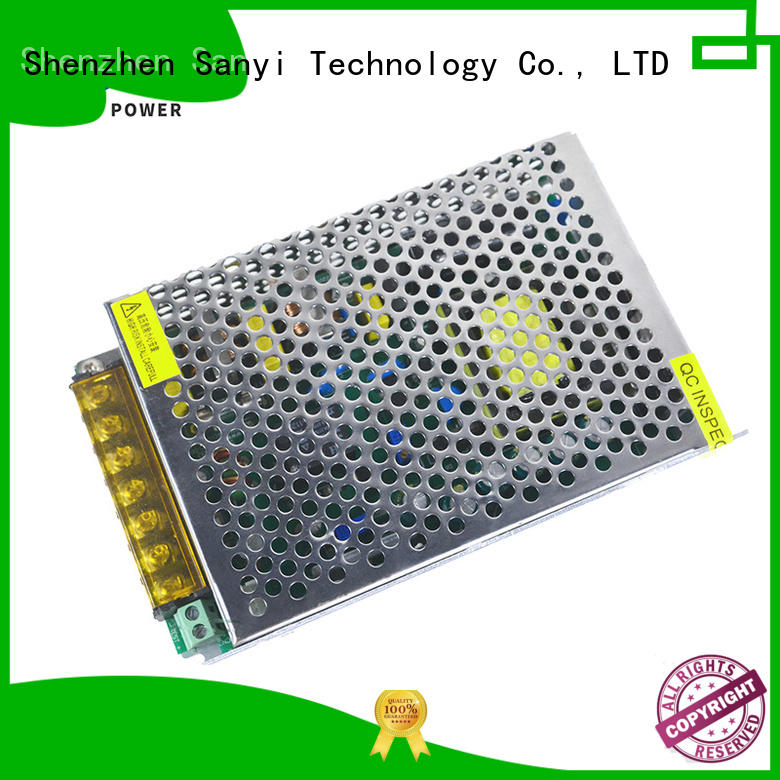 Sanyi best battery backup power supply best supplier for battery backup