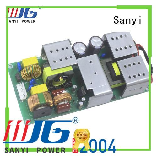 bulk production open frame smps hot-sale for electronics Sanyi