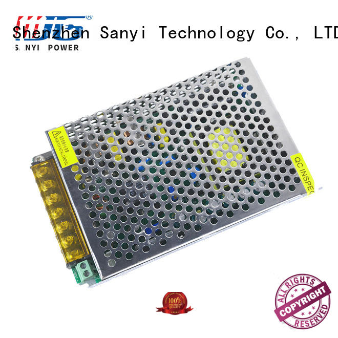 charging industrial uninterruptible power supply for inverter Sanyi