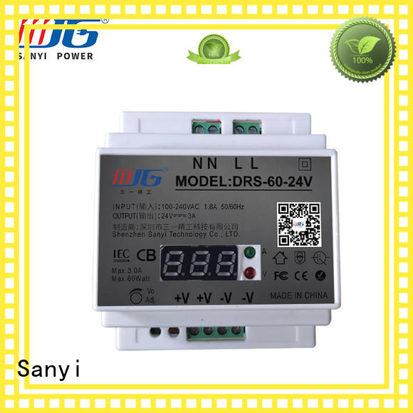 Wholesale din rail power supply 24vdc equipment inquire now for automation