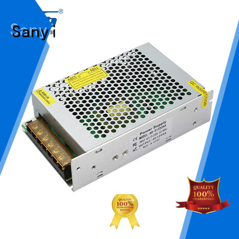 12v power supply best supplier Sanyi