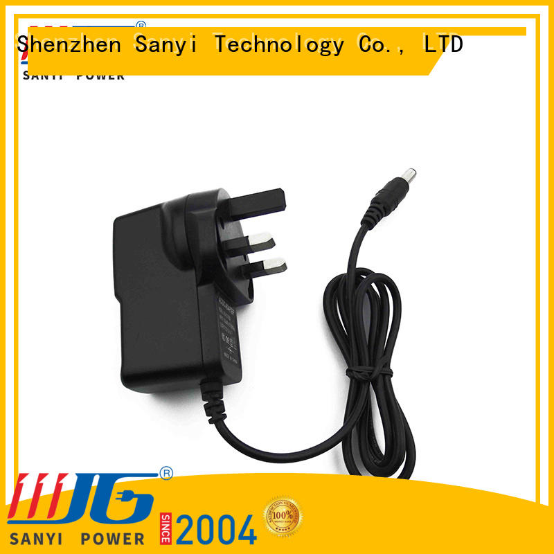 High-quality 12 volt dc charging adapter cost-efficient manufacturers for camera