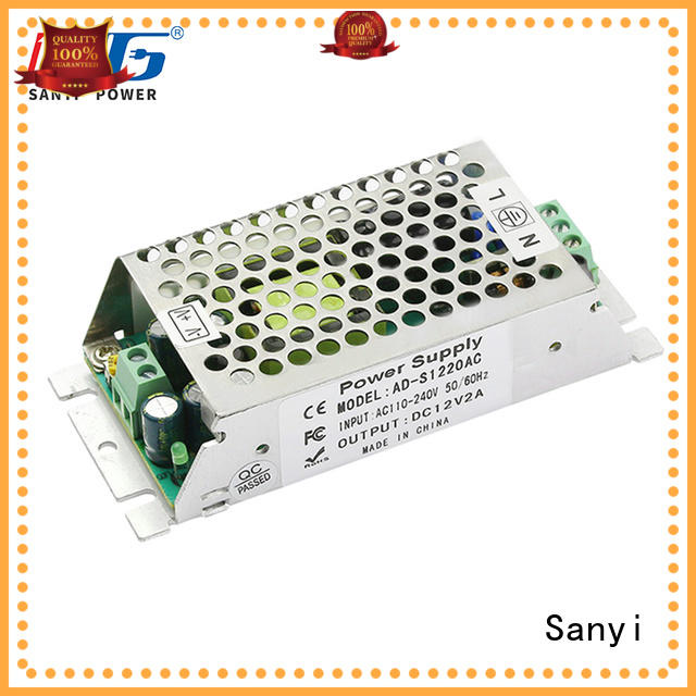 Sanyi led industrial power supply power equipment