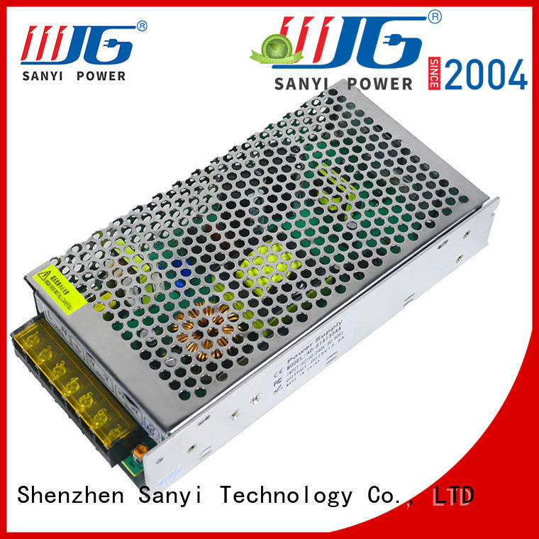 highly rated industrial power supply manufacturers popular Sanyi