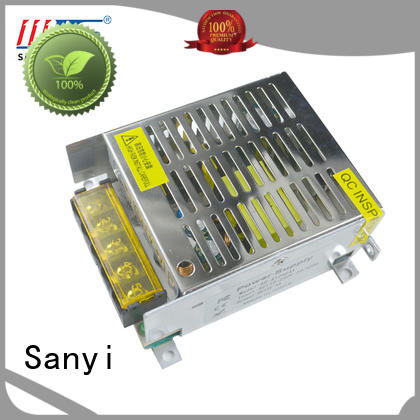Sanyi Latest buy smps power supply for business for lights